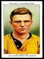 Stan Cullis Photo Shot