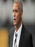 Team Manager Keith Curle