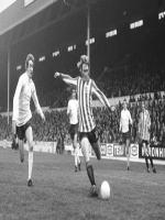 Tony Currie in Action