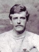 Henry Cursham