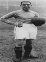 Dixie Dean Photo Shot