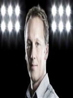 Lee Dixon Photo Shot