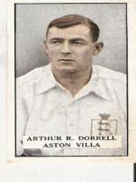 Arthur Dorrell
