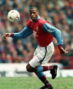 Ugo Ehiogu in action