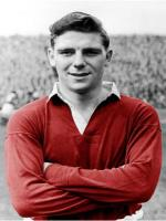 Duncan Edwards Photo Shot