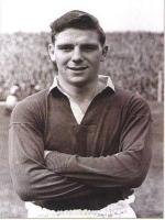 Late Duncan Edwards