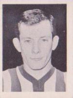 Young John Fantham