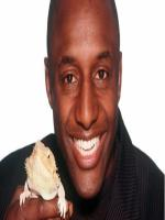 John Fashanu Photo Shot