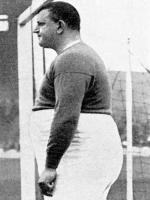 William Foulke Photo Shot
