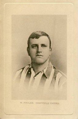 Late William Foulke