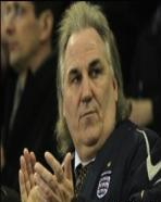 Gerry Francis Photo Shot