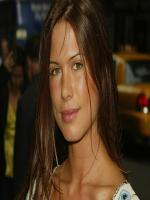 Rhona Mitra in Crisis Point