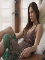 Rhona Mitra in Highwaymen