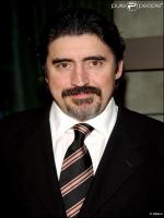 Alfred Molina  in Gravity Falls
