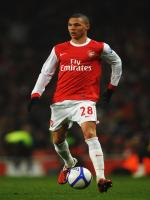 Kieran Gibbs in Action