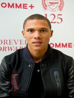Kieran Gibbs Photo Shot