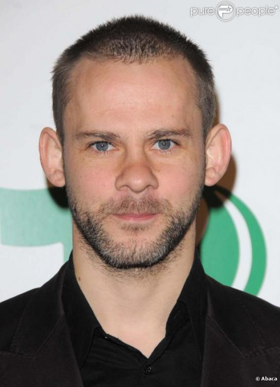 Dominic Monaghan in Th...
