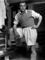 Eddie Hapgood Photo Shot