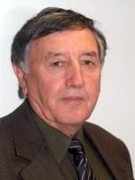 Colin Harvey