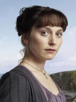 Hattie Morahan in Midsomer Murders