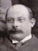 Edward Haygarth