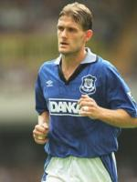 Andy Hinchcliffe in Match