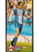 David Hirst in Match