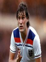 Glenn Hoddle in Match