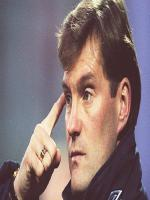 Glenn Hoddle Photo Shot