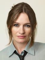 Emily Mortimer in The Newsroom