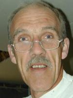 Frank Hudspeth