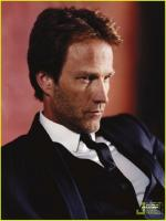 Stephen Moyer in Film Jan