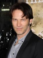 Stephen Moyer in True Blood