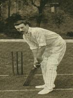 James Iremonger Cricketer