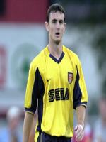 Striker Francis Jeffers
