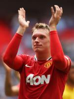 Phil Jones Defender Player