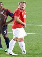 Phil Jones in Match