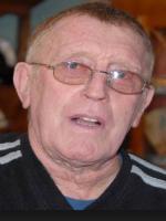 Tony Kay