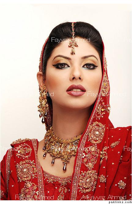 Shagufta Ejaz wedding Pics