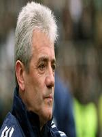 Kevin Keegan Photo Shot