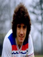 Young Kevin Keegan