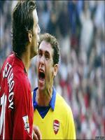 Martin Keown in Match
