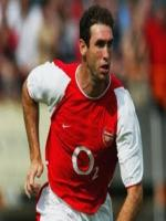 Martin Keown Photo Shot
