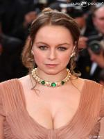 Samantha Morton in John Carter