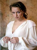 Samantha Morton in The Harvest