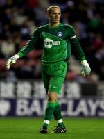 Chris Kirkland Photo Shot