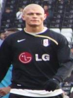 Paul Konchesky Photo Shot