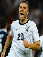 Rickie Lambert Photo Shot