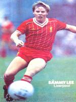 Sammy Lee in Action