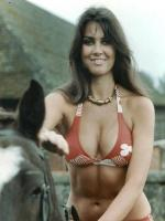 Caroline Munro in  Casino Royale (1967)